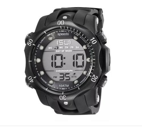 relógio speedo digital masculino 11005g0evnp7