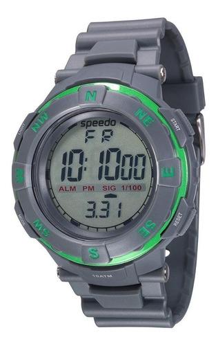 relógio speedo digital masculino 81064g0evnp2aa
