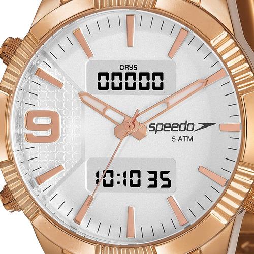 relógio speedo feminino 15014lpevre2