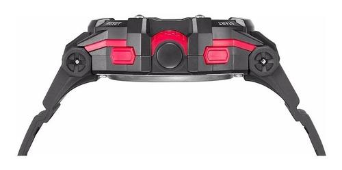 relógio speedo lifestyle digital alarme cronôme 81069g0egnp1
