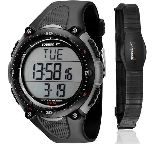 relógio speedo masculino 80565g0epnp2