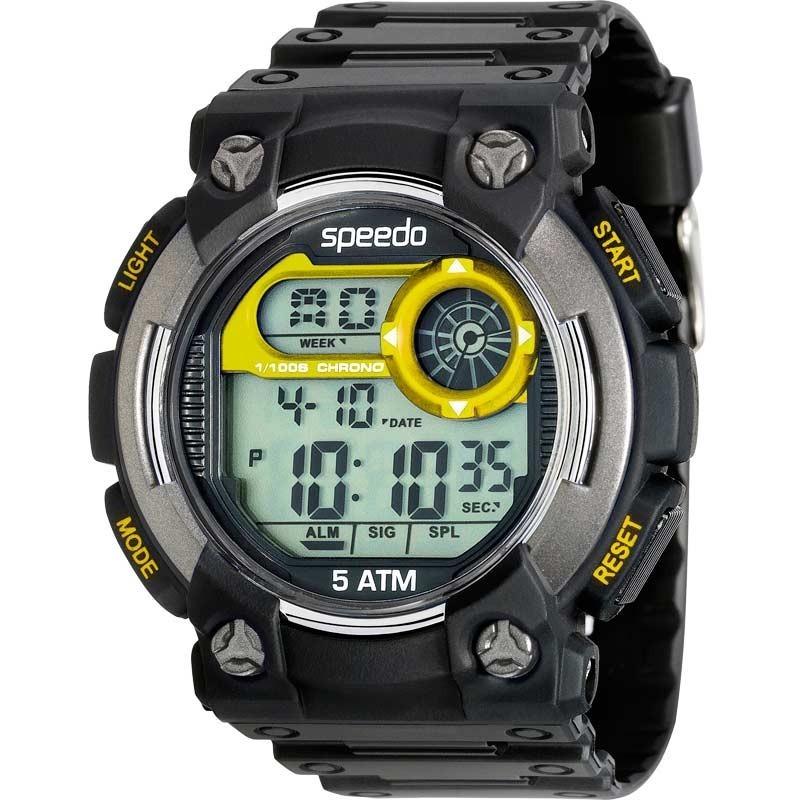 5db6d26a1 relógio speedo masculino 81104g0evnp3. Carregando zoom.