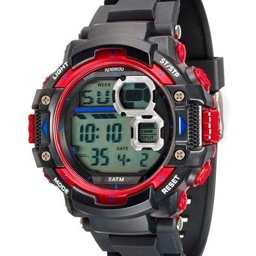 relógio speedo masculino - 81117g0evnp1