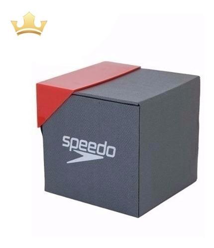 relógio speedo masculino 81142g0evnp1 com nf