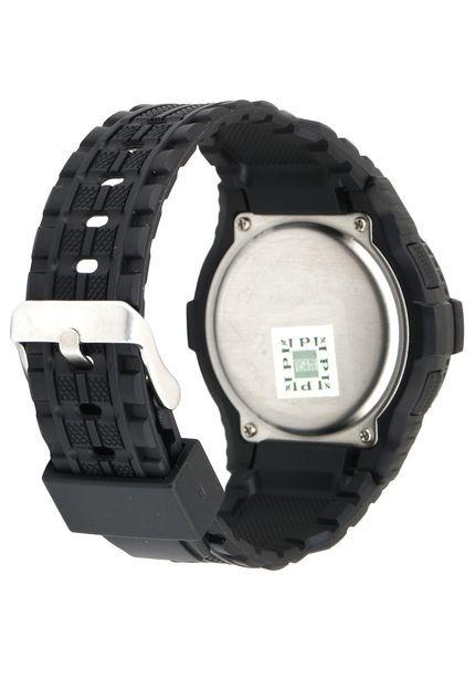 81481fb8f74 Relógio Speedo Masculino 80611g0evnp2 Preto Loja Oficial - R  169