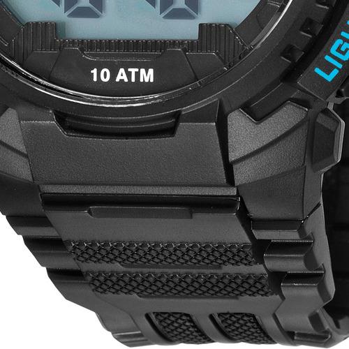 relógio speedo masculino barato original garantia nfe