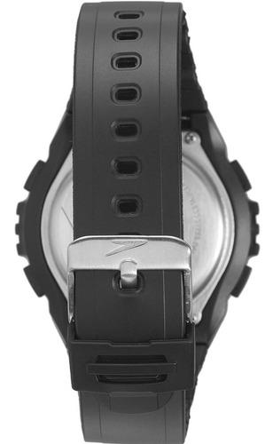 relógio speedo masculino original sport nota 11012g0evnp2