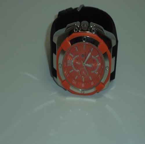 relogio speedo  masculino pulseira silicone resistente