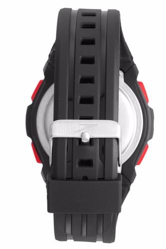 relógio speedo sport life cronômetro alarme 81074g0egnp1 pv