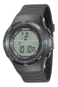 cf21d7f1082196 Relógio Speedo Cinza - 55002l0ennp Feminino - Relógios De Pulso no Mercado  Livre Brasil