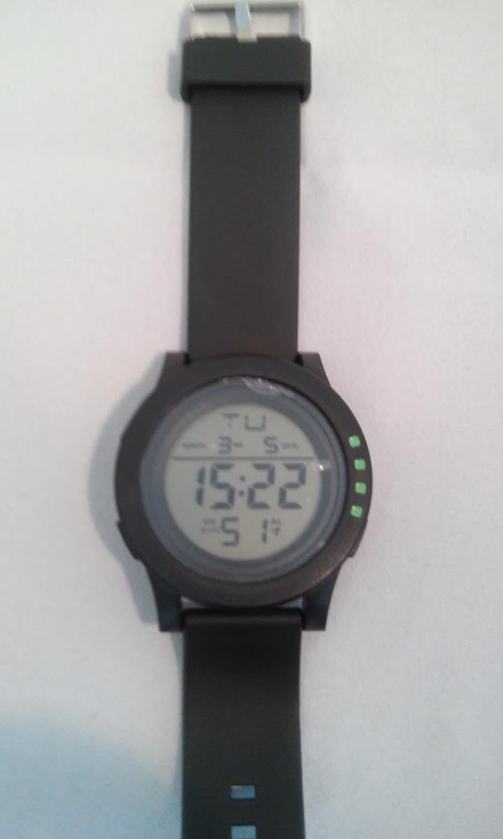 512eb8dd891 relógio sport watch masculino water resistant. Carregando zoom.