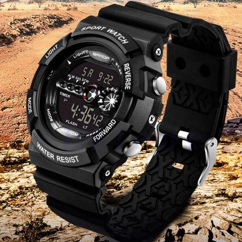 relógio sport watch- promoção, oferta preço por un