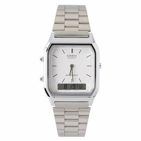 relógio standard classic + brinde exclusivo!