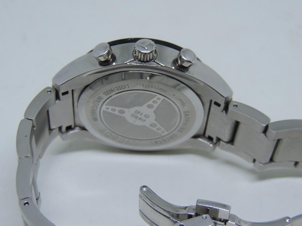 631a67086dd relógio suiço de pulso tissot modelo prs516 quartzo. Carregando zoom.