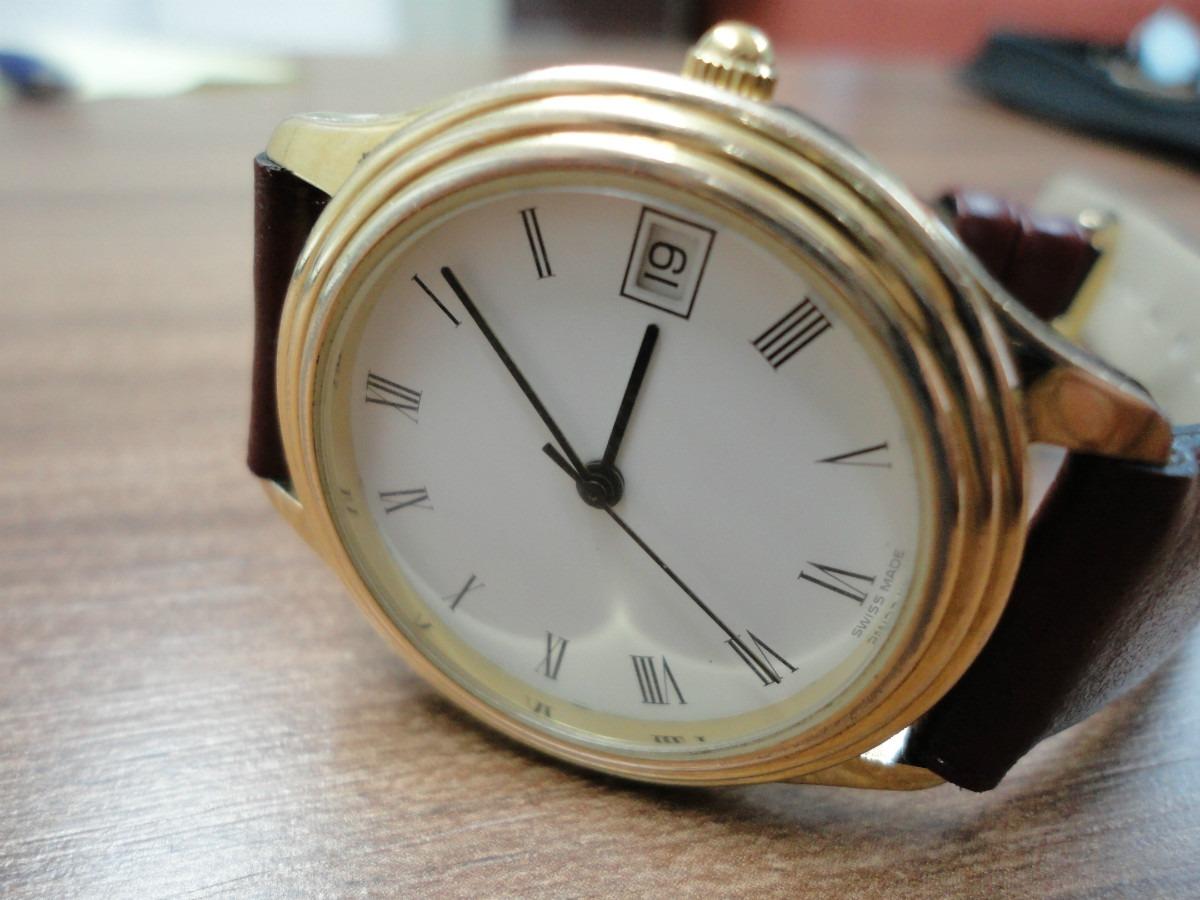 6d0e9b72360 relógio suiço man b w. Carregando zoom.