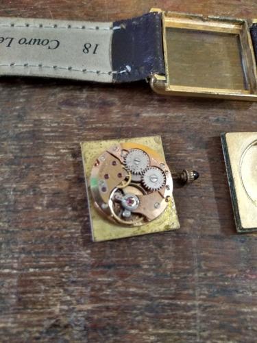 relógio suíço original da cartier