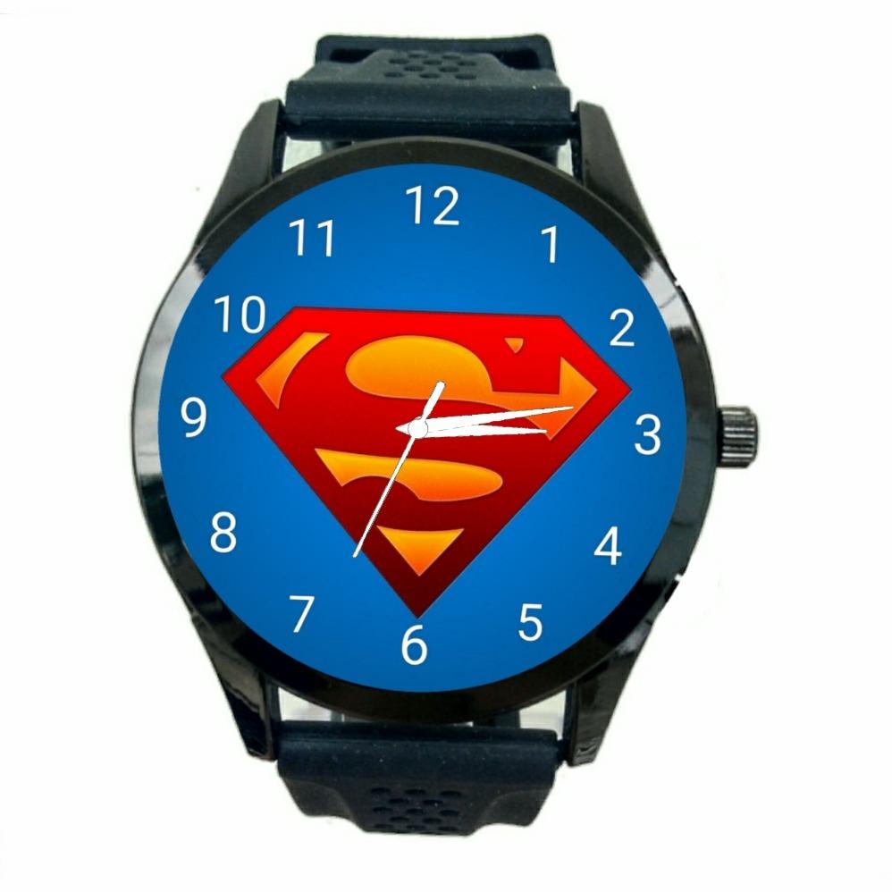 40297aa65 relógio super homem dc masculino barato promoção novo t315. Carregando zoom.