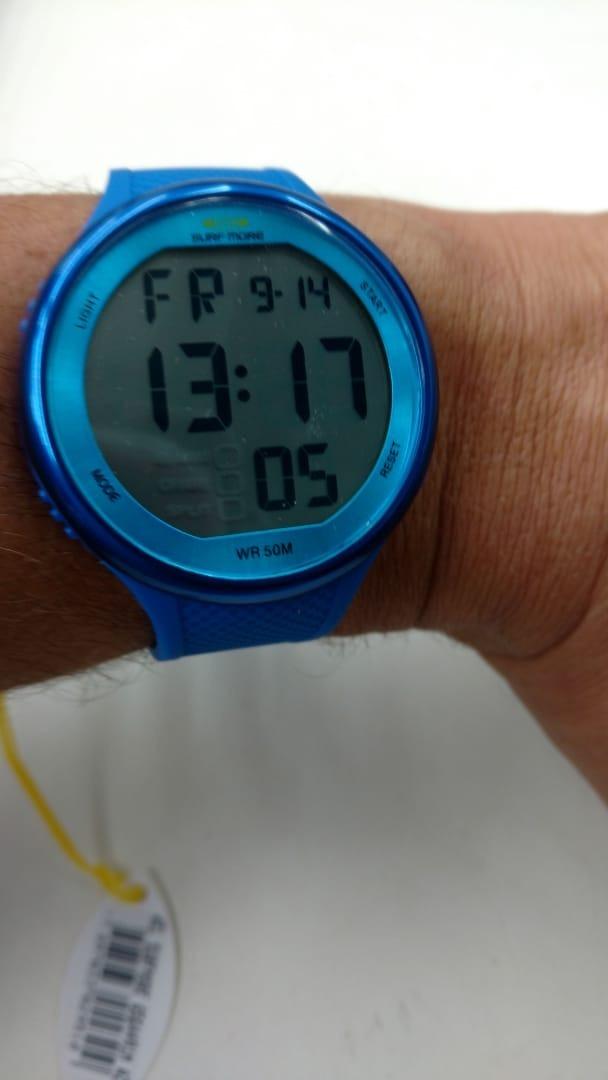 71ac5f40fc2 relógio surf more masculino 6564491m az original e barato. Carregando zoom.