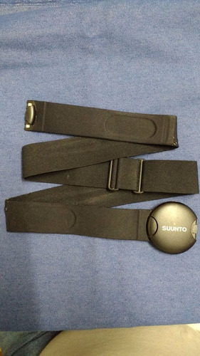 relógio suunto ambit 2 + cinta - semi novo