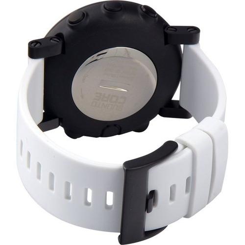 relógio suunto branco crush ss020690000