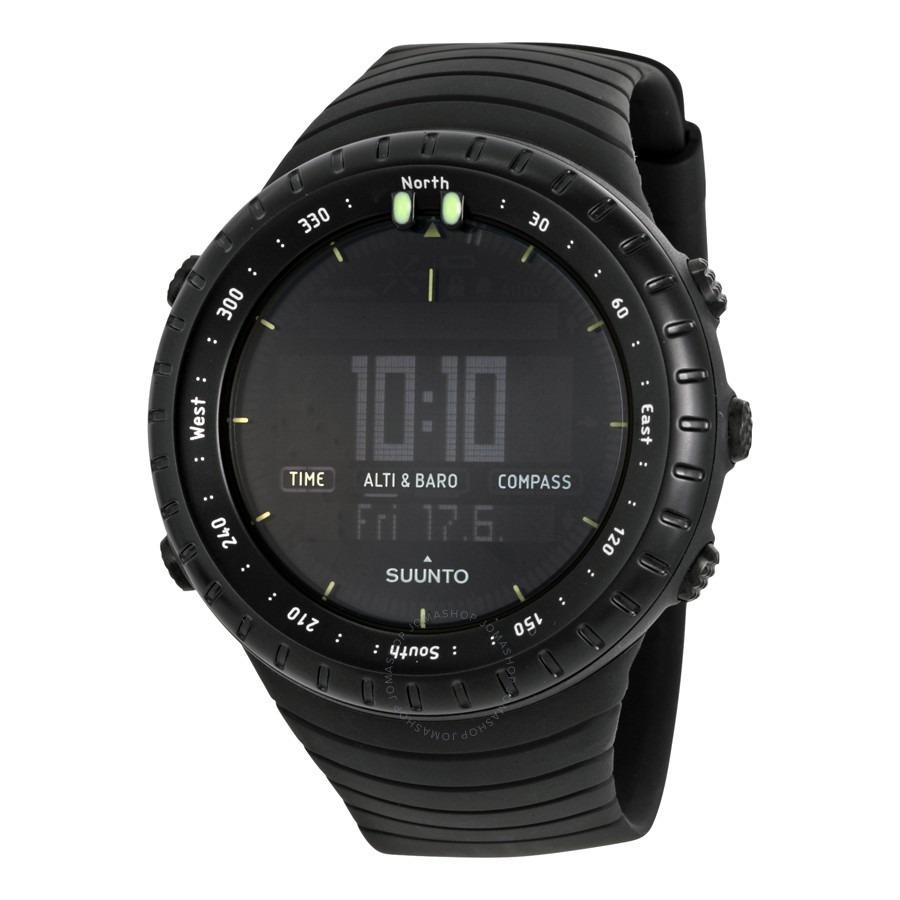 261d7331b33 relógio suunto core all black military. Carregando zoom.