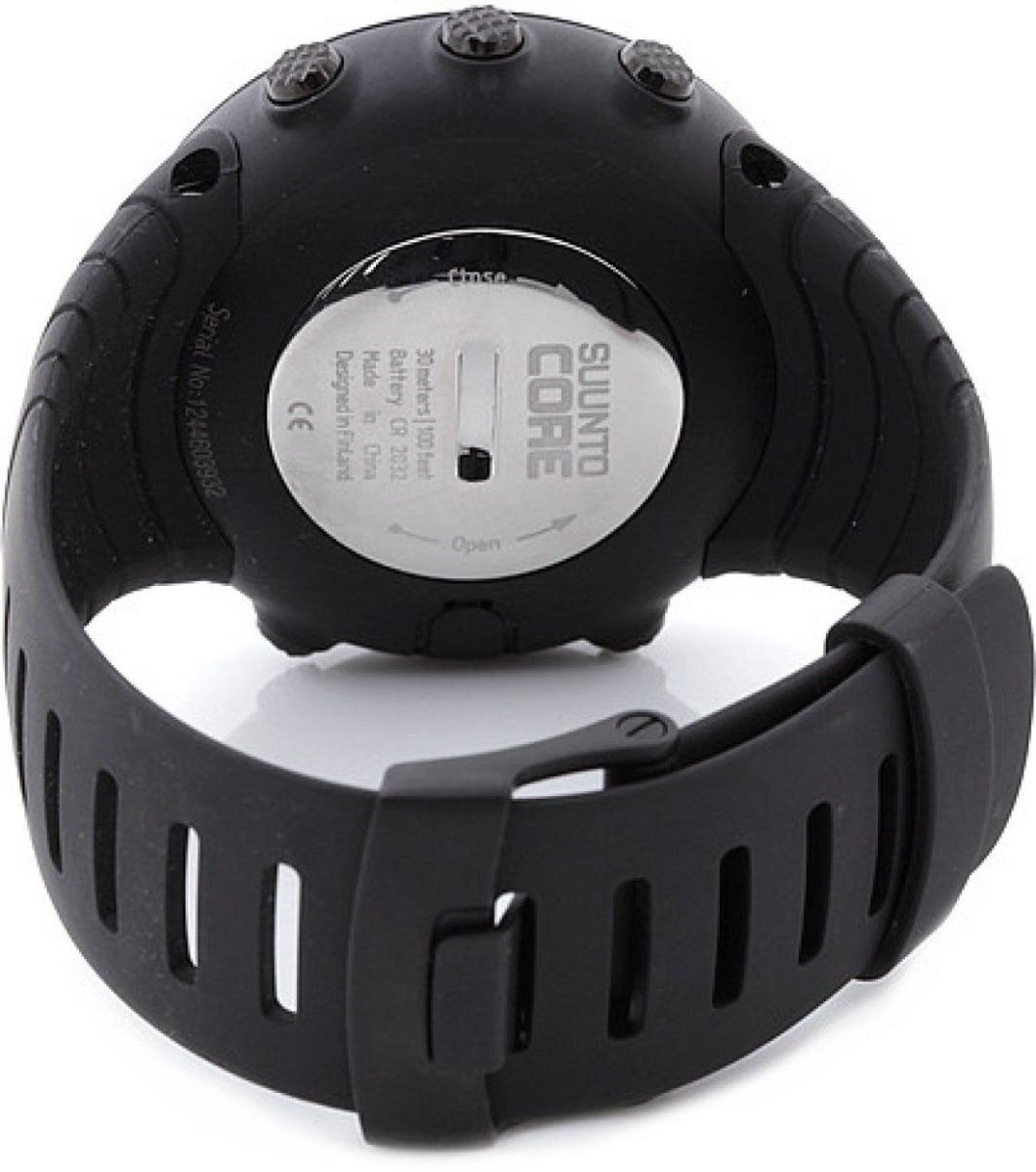 a1f94c0aa35 relógio suunto core all black military ss014279010 promocao. Carregando  zoom.