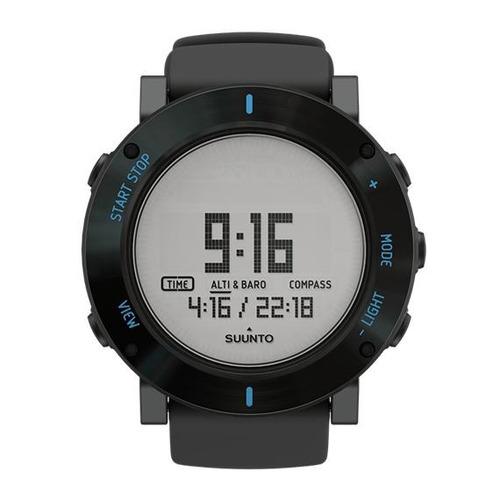 relógio suunto core all black ss021372000