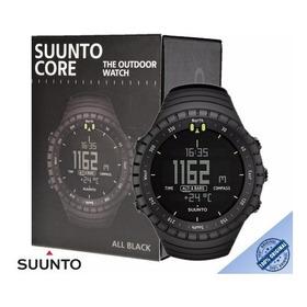 Relógio Suunto Core Classic All Black Military