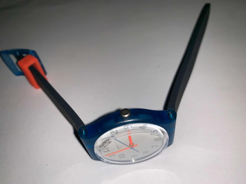 relógio swatch -  back to school - gs149