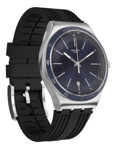 relógio swatch camarade - yws428