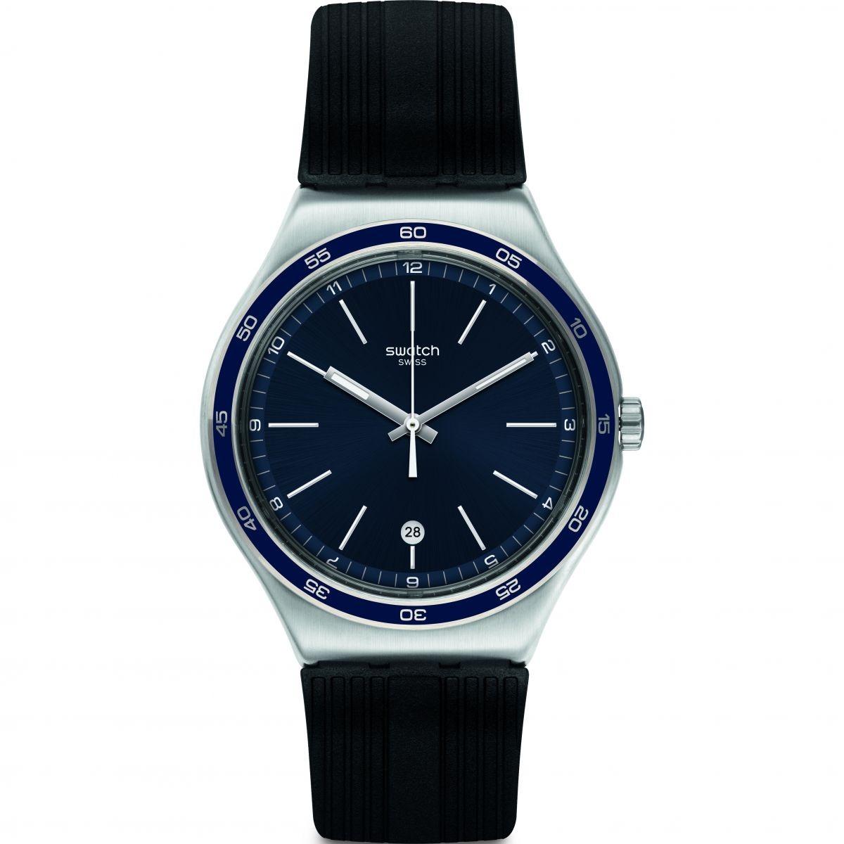 585aee82270 relógio swatch camarade - yws428. Carregando zoom.