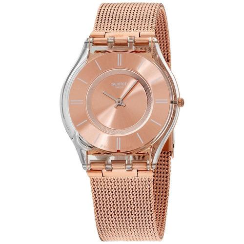 relógio swatch hello darling  sfp115m