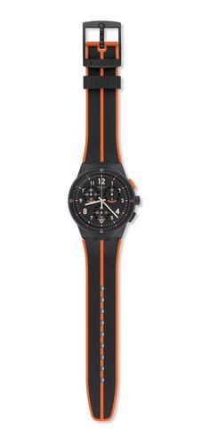 relógio swatch laseray - susa402