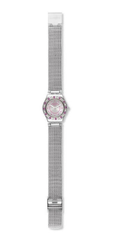 relógio swatch meche rose - yss319m