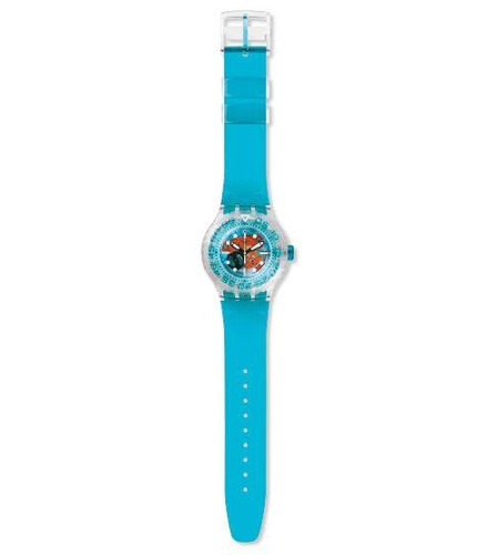 relógio swatch  o-tini suuk103