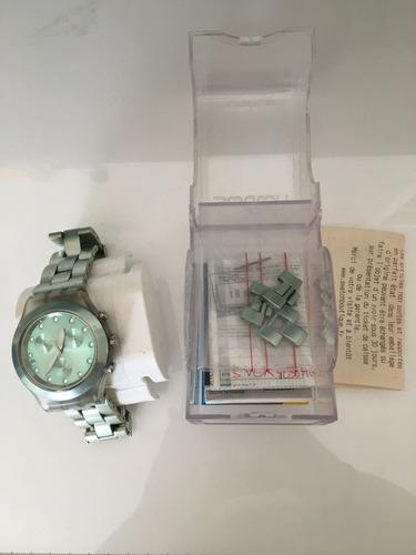 relogio swatch original na caixa