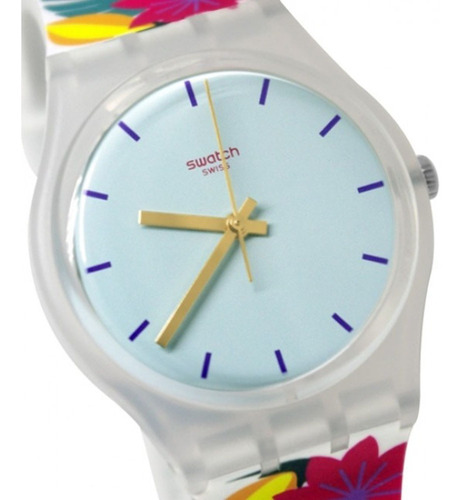 relógio swatch pistil - gw192