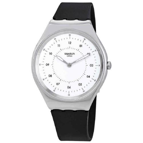 relógio swatch skinnoinriron - syxs100