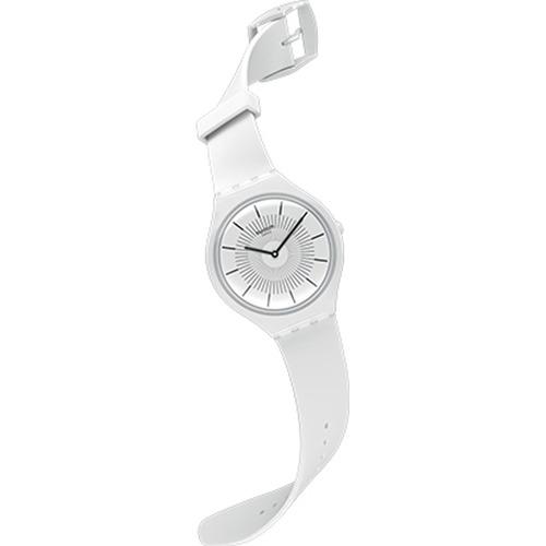relógio swatch skinpure - svow100