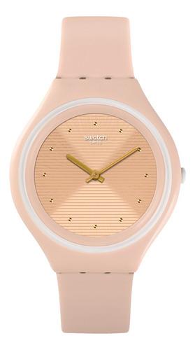 relógio swatch skinskin feminino svut100