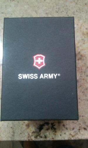 relogio swiss army cronografo usado