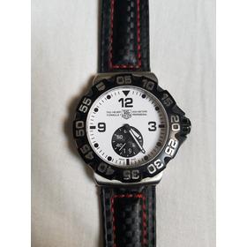 Relógio Tag Heuer - Fantástico