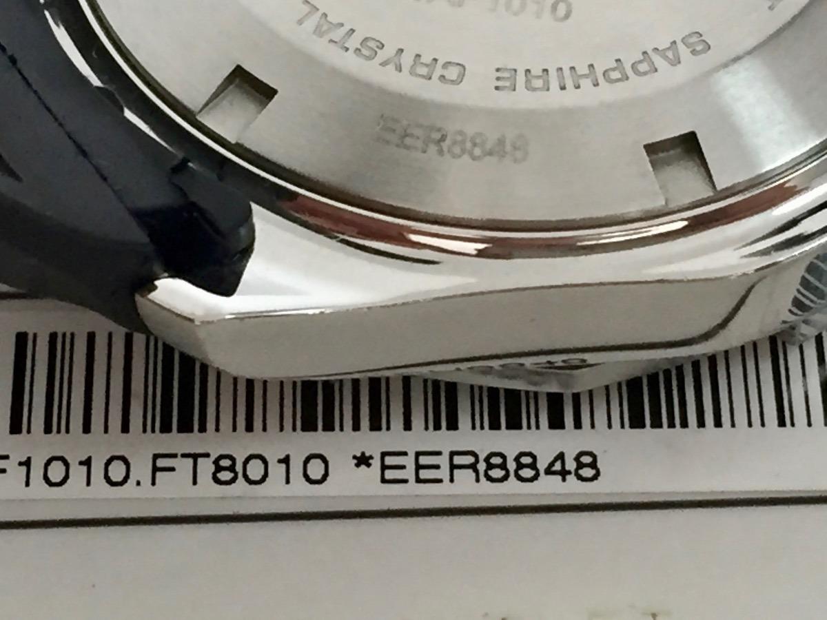 017264a47dd relógio tag heuer aquaracer 300m original (seminovo). Carregando zoom.