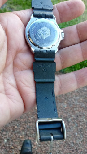 relógio tag heuer f1 anos 90 wa1210 original