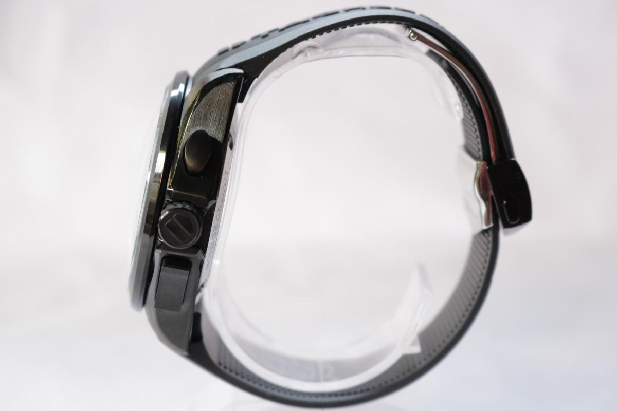 47c1d1bda8e relógio tag heuer mercedes benz sls masculino black. Carregando zoom.