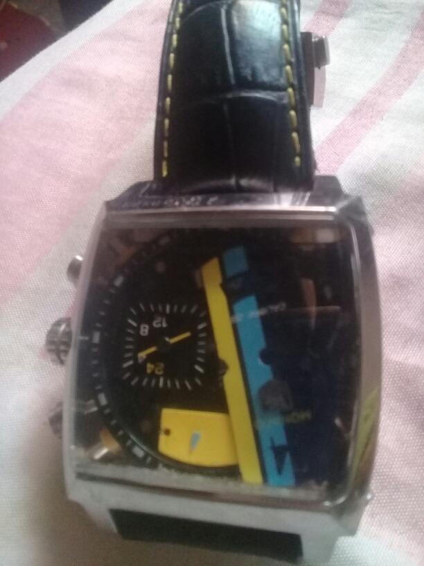 2613cad5488 relógio tag heuer monaco calibre 36 usado. Carregando zoom.