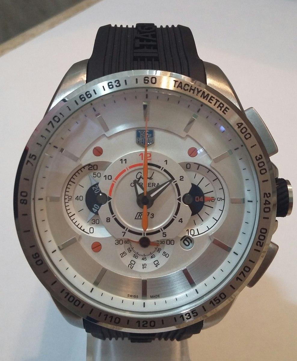1d8432ad0c1 Tag  Tag Heuer Grand Carrera Rs3 Original
