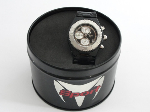 relógio technomarine sport chronograph cruise csx