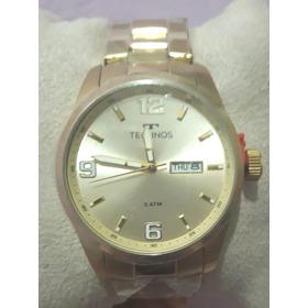 Relógio Technos 2305af/4x Classic - Golf