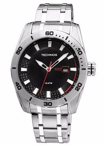 8f7a8ec1c1e Relógio Technos 2315.hg Masculino - R  550
